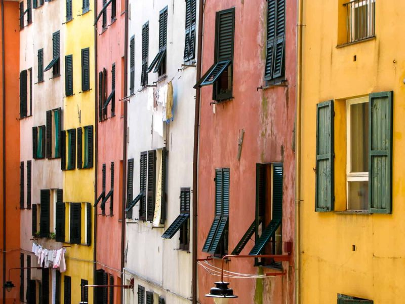 24 Photos to Make You Want to Visit the Cinque Terre