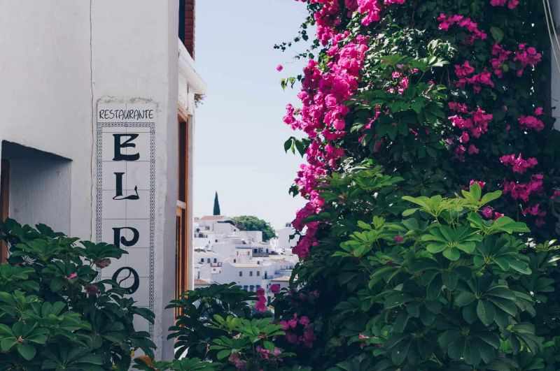 Is this the prettiest town in Andalucia?