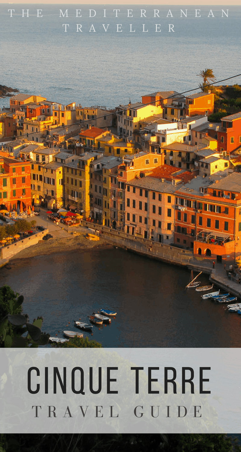 The Cinque Terre is one of the most beautiful and popular destinations in Italy. This guide maps out all you need to know for planning a trip.