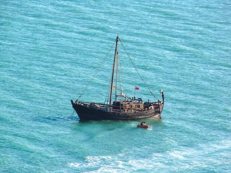 Phoenician Ship Expedition