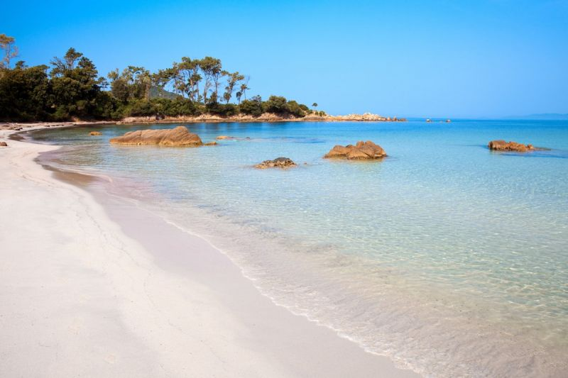 Where to Find Pink Beaches and Lakes in Europe