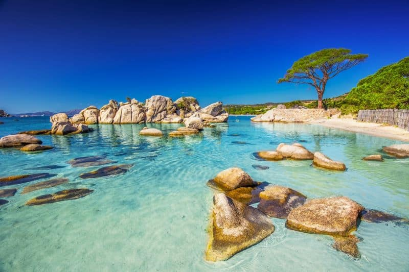 The 10 Most Beautiful Beaches in France | The ... - photo#34