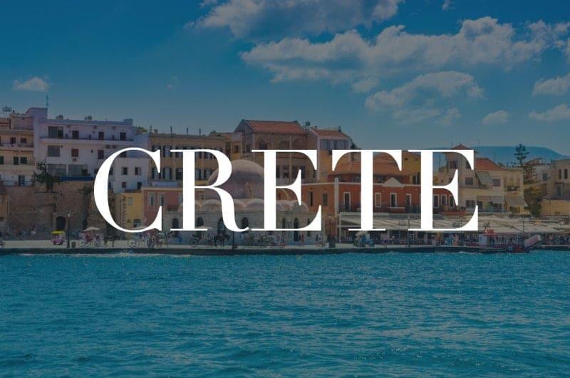 Crete header