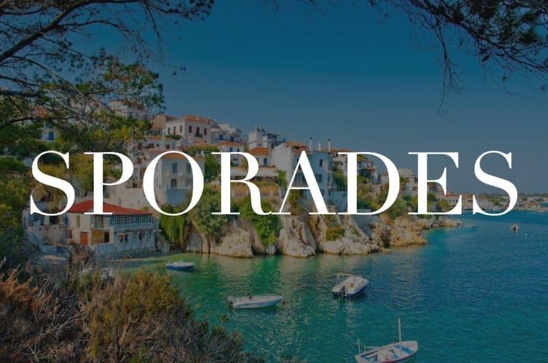Sporades island header