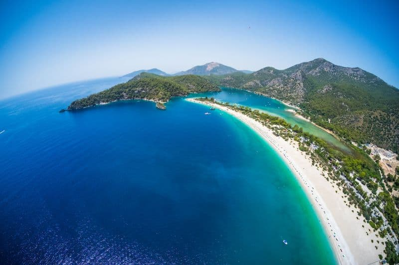 The 10 Most Beautiful Beaches in Turkey