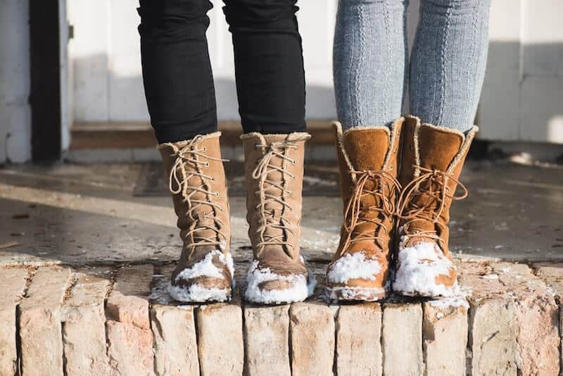 comfortable dressy boots