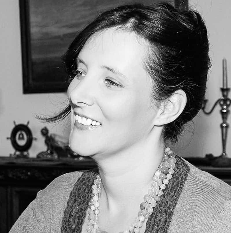 Rebecca Hall of Life Beyond Borders blog
