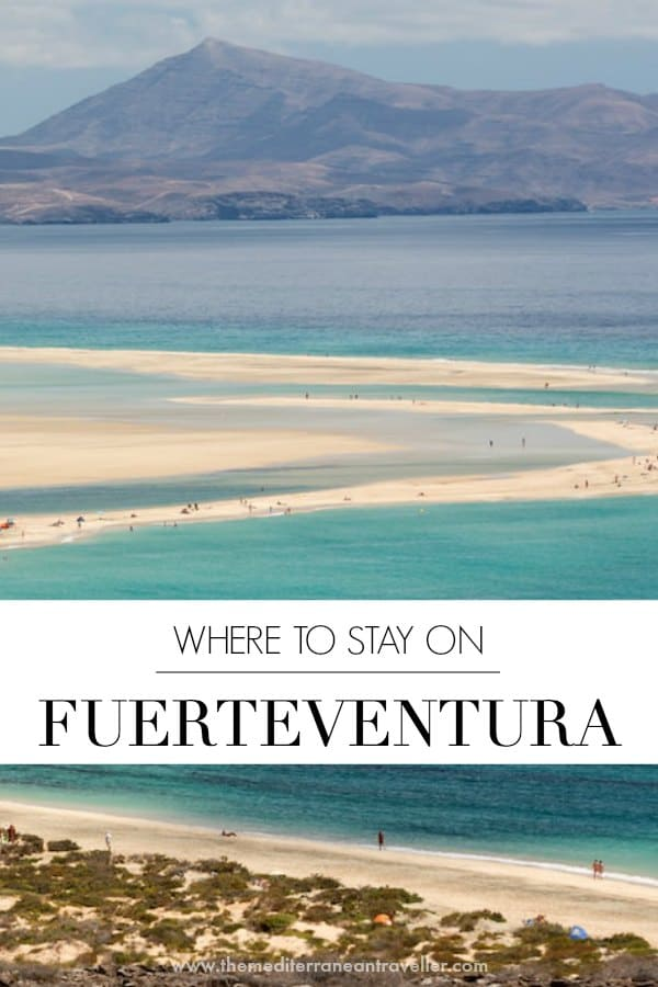 Where to Stay on Fuerteventura: Ultimate Beach Resort Guide