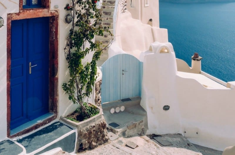 Which Are The Best Greek Islands for Couples?