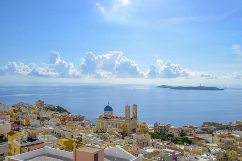 Local Secrets: Syros (10 Insider Tips from Good Life Greece)