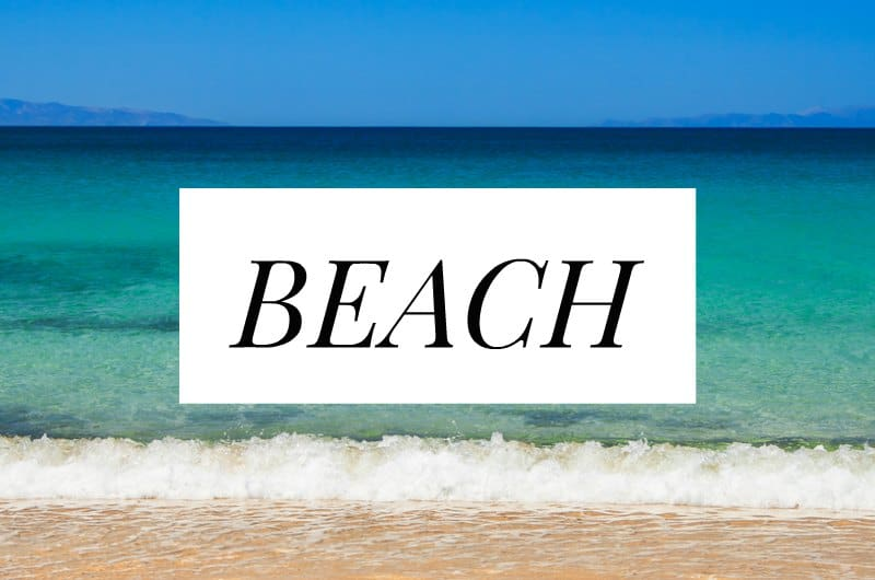 image link to posts about beaches