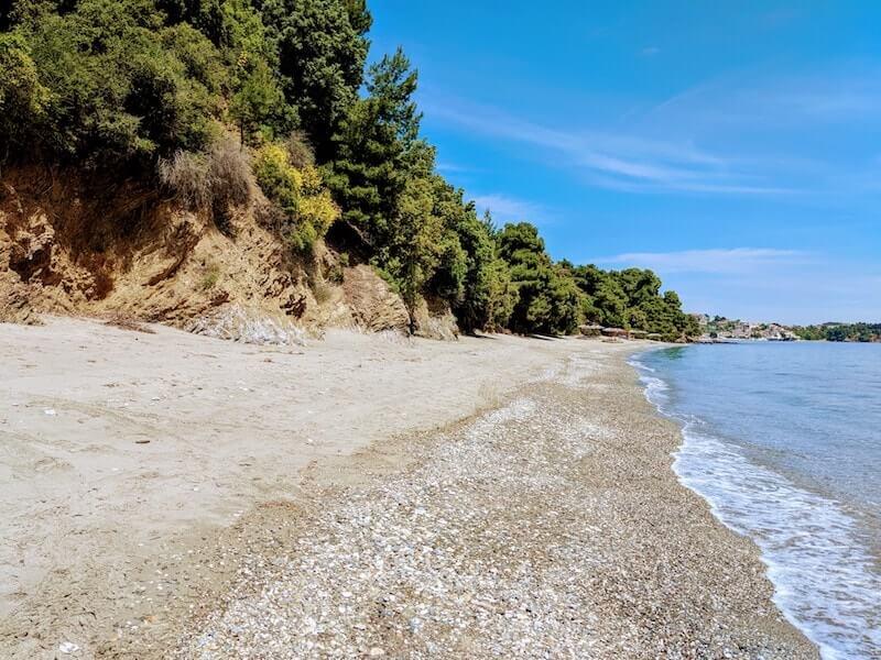 Vassilias Beach