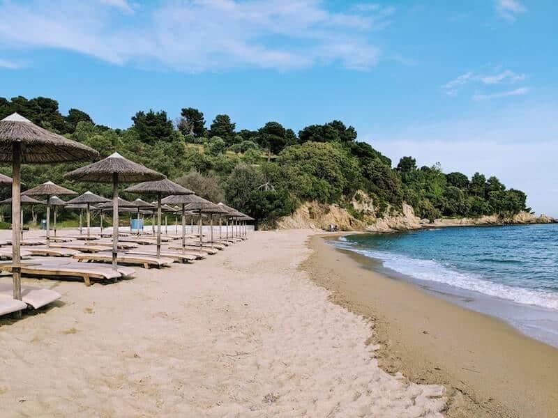 Troulos Bay
