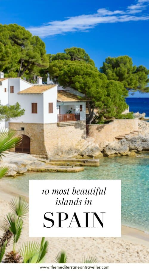 10 Most Beautiful Islands in Spain