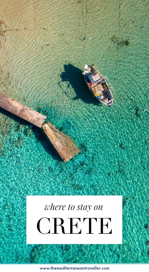Where to Stay on Crete: Ultimate Beach Resort Guide