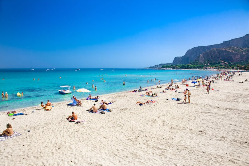 Where To Stay In Sicily Ultimate Beach Resort Guide The Mediterranean Traveller